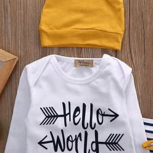 Hello World
