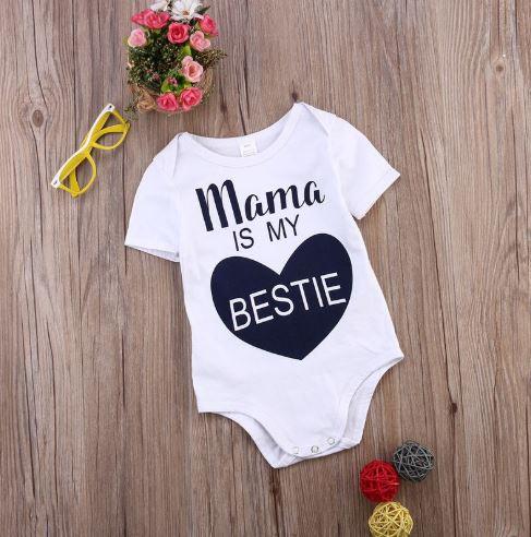 Mama is my Bestie