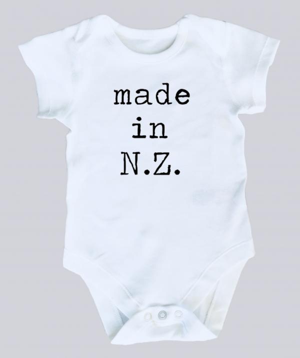 made in N.Z.