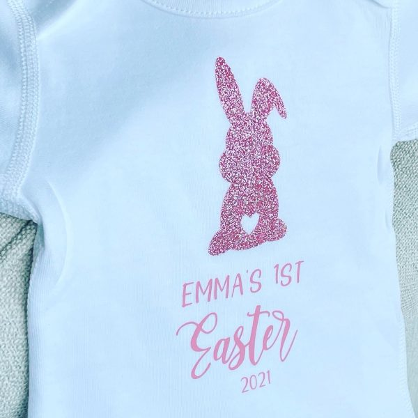 Personalised First Easter