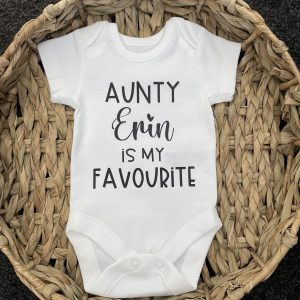 Aunty is my favourite
